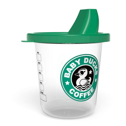 Babychino gyerekitató pohár