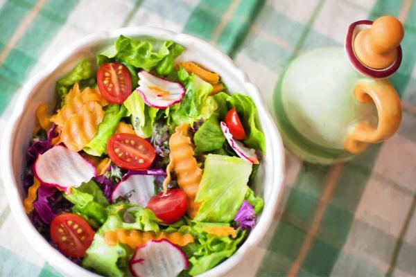 Átállási nehézségek a vegánságra - 1. rész