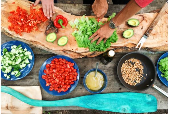 Átállási nehézségek a vegánságra 2. rész