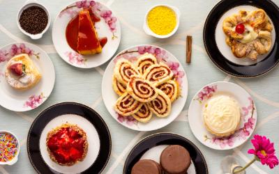 A legkorszerűbb édesítőszerekről  2. rész
