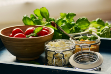 Bevezetés a mediterrán étrendbe  3. Rész
