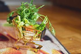 Az egészséges élelmiszervásárlás  rövid útmutatója 1. rész
